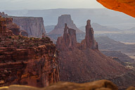 Arches and Canyonlands